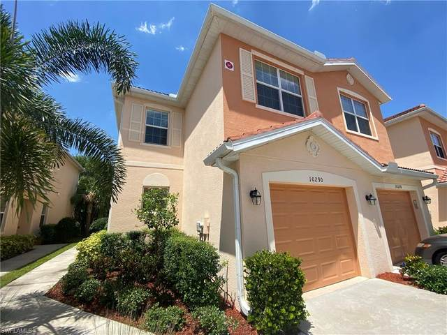 10290 Via Colomba Circle, Fort Myers, FL 33966 (MLS #220031162) :: RE/MAX Realty Team
