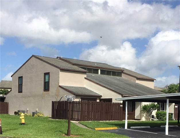 12966 Elm Creek Court, Fort Myers, FL 33919 (MLS #220033101) :: Kris Asquith's Diamond Coastal Group