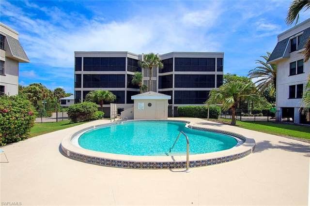 2611 W Gulf Drive B301, Sanibel, FL 33957 (MLS #220034712) :: Eric Grainger | Engel & Volkers