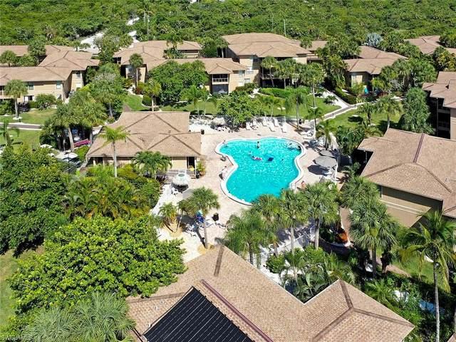 5117 Sea Bell Road E101, Sanibel, FL 33957 (#220039242) :: The Dellatorè Real Estate Group
