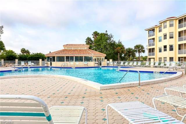 4011 Palm Tree Boulevard #101, Cape Coral, FL 33904 (MLS #220047673) :: #1 Real Estate Services