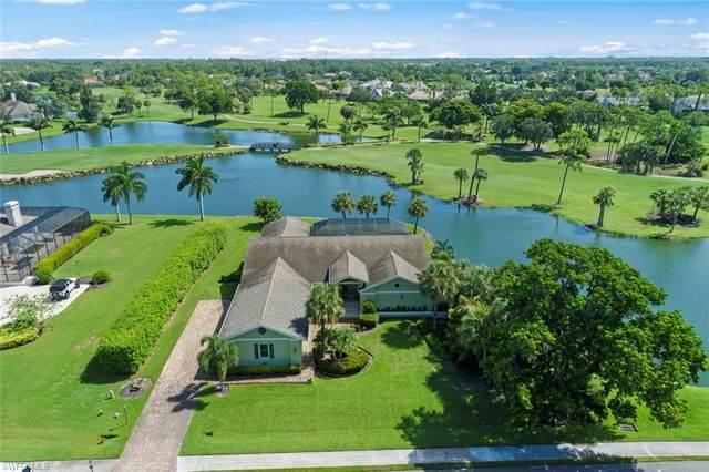 16343 Forest Oaks Drive, Fort Myers, FL 33908 (MLS #220051055) :: Florida Homestar Team