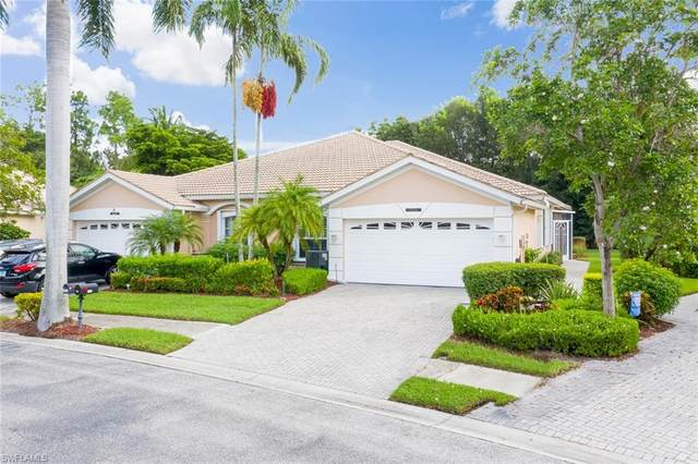 7706 Bay Lake Drive, Fort Myers, FL 33907 (MLS #220054918) :: RE/MAX Realty Team