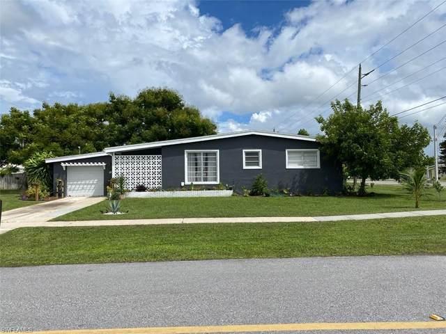 1678 Noble Terrace, Port Charlotte, FL 33952 (MLS #220057881) :: Clausen Properties, Inc.