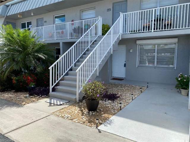6777 Winkler Road N177, Fort Myers, FL 33919 (MLS #220058760) :: Florida Homestar Team