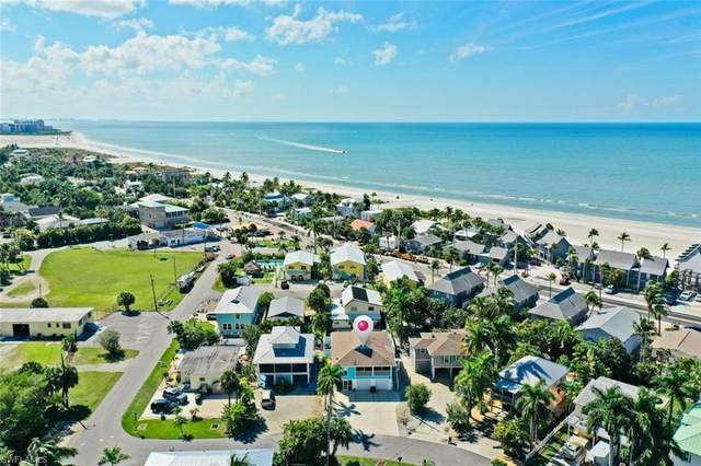 5612 Easy Street, Fort Myers Beach, FL 33931 (MLS #220064232) :: The Naples Beach And Homes Team/MVP Realty