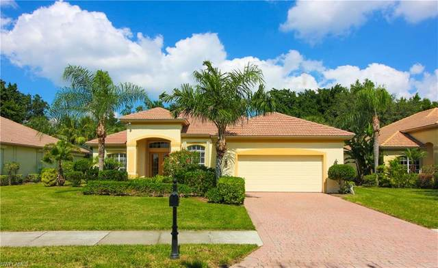 16174 Coco Hammock Way, Fort Myers, FL 33908 (#220065034) :: The Dellatorè Real Estate Group