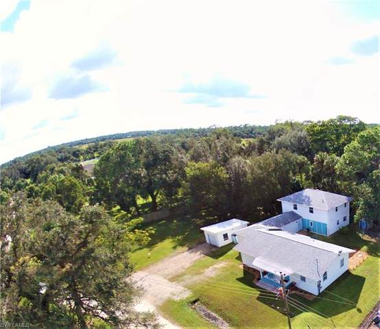 4740 Justinwood Road, Fort Myers, FL 33905 (MLS #220074251) :: RE/MAX Realty Group