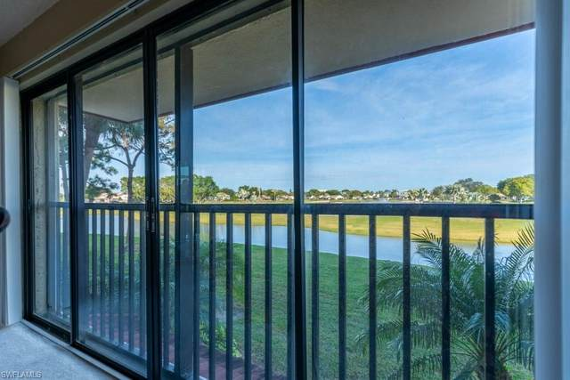 7410 Lake Breeze Drive #208, Fort Myers, FL 33907 (#221001883) :: Caine Luxury Team