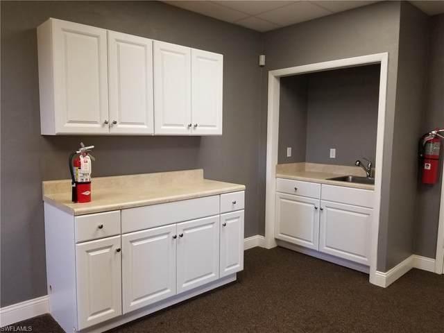 3949 Evans Avenue #407, Fort Myers, FL 33901 (MLS #221005616) :: Clausen Properties, Inc.