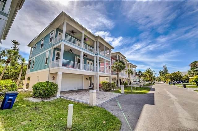 282 Delmar Avenue #282, Fort Myers Beach, FL 33931 (MLS #221020866) :: Premiere Plus Realty Co.