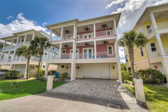 276 Delmar Avenue #276, Fort Myers Beach, FL 33931 (MLS #221021107) :: BonitaFLProperties