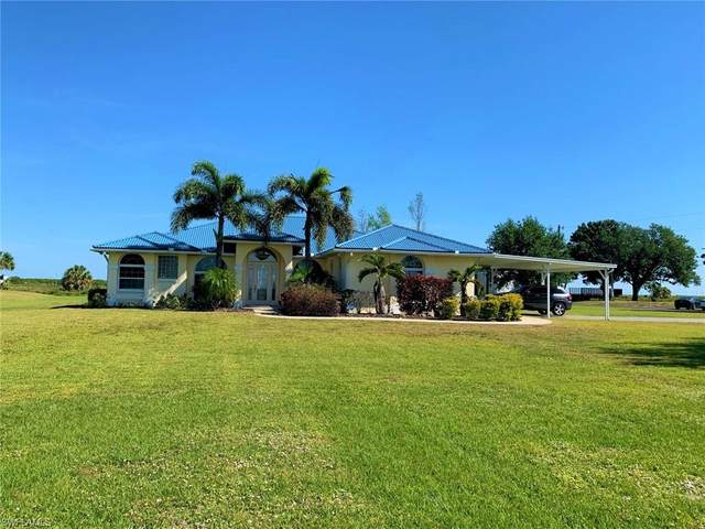 3618 W Us Highway 27, Clewiston, FL 33440 (MLS #221023734) :: Wentworth Realty Group