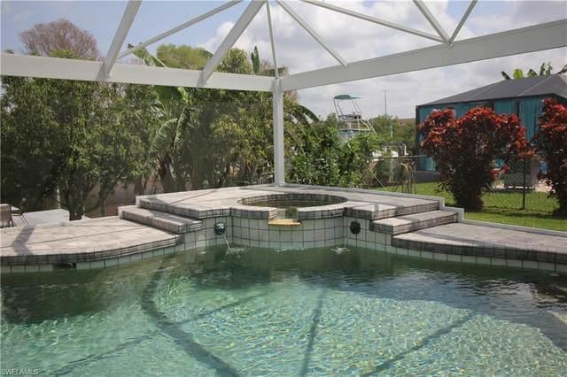 1847 Everest Parkway, Cape Coral, FL 33904 (MLS #221030904) :: Premiere Plus Realty Co.