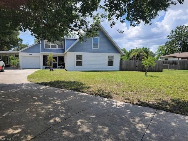 27310 Pinecrest Lane, Bonita Springs, FL 34135 (MLS #221038075) :: Team Swanbeck