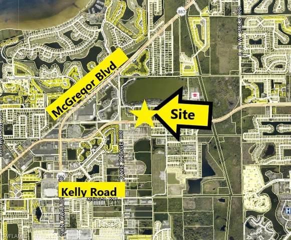 10810 Gladiolus Drive, Fort Myers, FL 33908 (MLS #221039499) :: Tom Sells More SWFL | MVP Realty