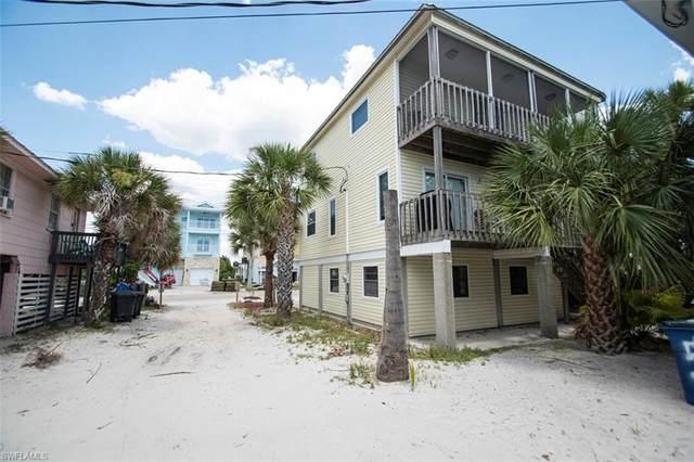 630 Estero Boulevard, Fort Myers Beach, FL 33931 (#221040017) :: Jason Schiering, PA