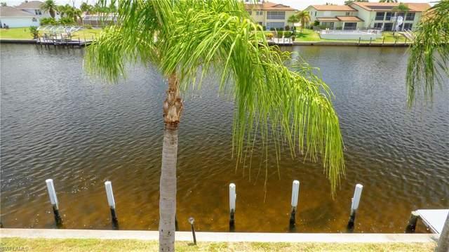 3631 SE 10th Avenue #202, Cape Coral, FL 33904 (#221040169) :: We Talk SWFL
