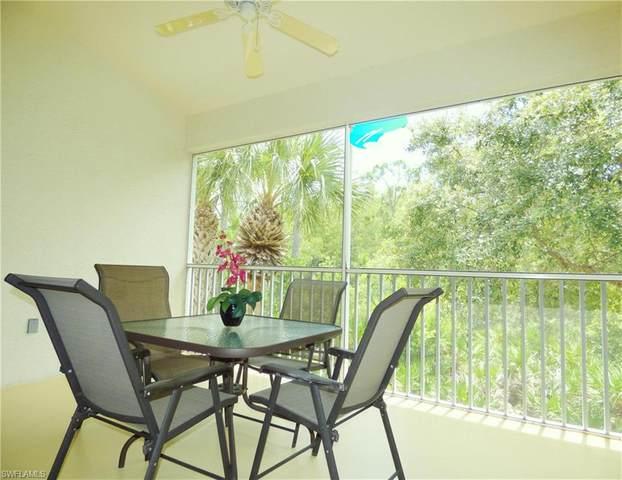 9647 Hemingway Lane #3403, Fort Myers, FL 33913 (MLS #221047157) :: Realty World J. Pavich Real Estate