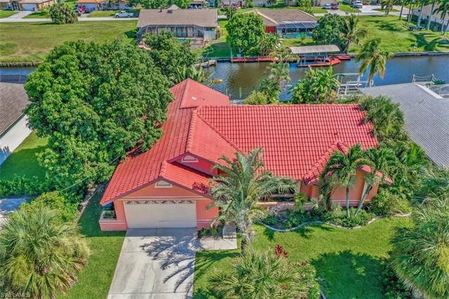 1828 SE 13th Terrace, Cape Coral, FL 33990 (MLS #221048817) :: RE/MAX Realty Group