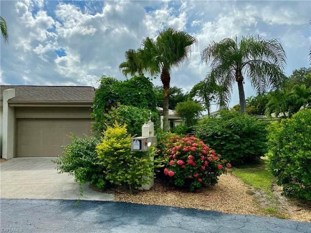 16596 Timberlakes Drive #1, Fort Myers, FL 33908 (#221069531) :: Southwest Florida R.E. Group Inc