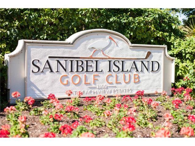 1204 Par View Dr, Sanibel, FL 33957 (#215051435) :: Homes and Land Brokers, Inc