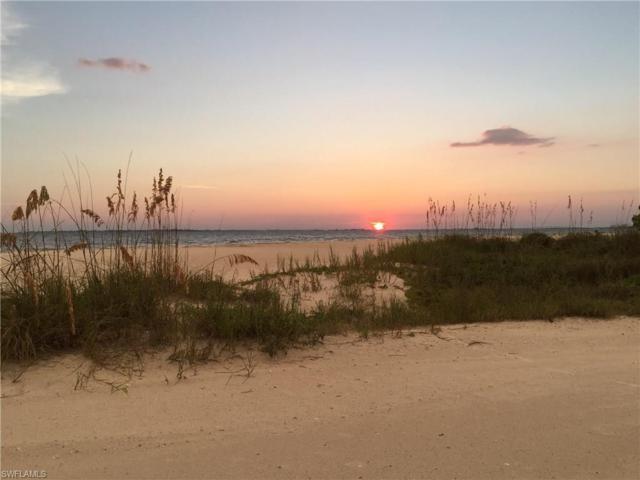 474 Estero Blvd #110, Fort Myers Beach, FL 33931 (MLS #216004620) :: The New Home Spot, Inc.