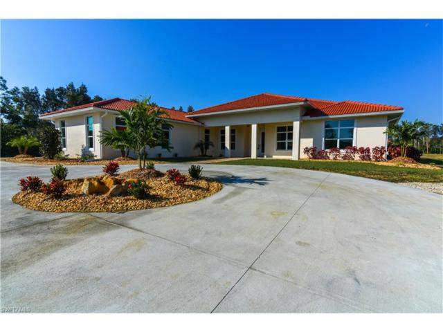 20251 Bowen Rd, North Fort Myers, FL 33917 (MLS #216005433) :: The New Home Spot, Inc.