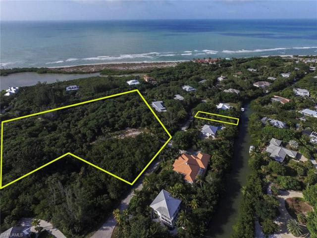 6419 Pine Ave, Sanibel, FL 33957 (MLS #216012499) :: The New Home Spot, Inc.