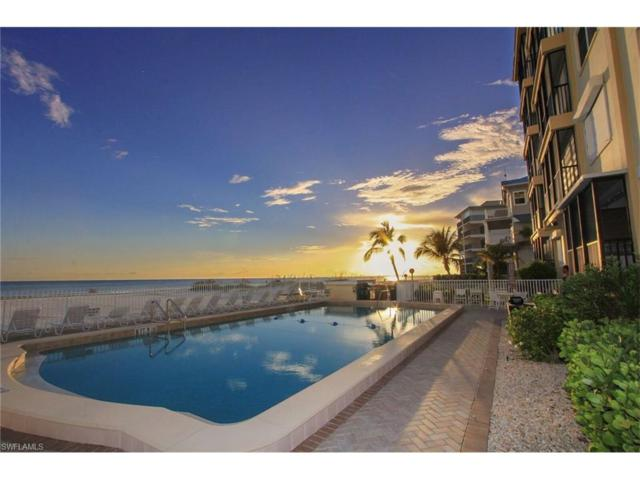 2650 Estero Blvd #52, Fort Myers Beach, FL 33931 (MLS #216077722) :: The New Home Spot, Inc.
