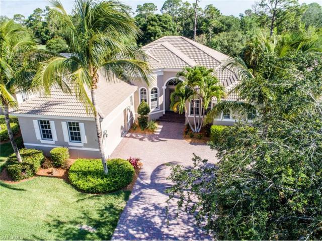 8916 Greenwich Hills Way, Fort Myers, FL 33908 (MLS #217031592) :: The New Home Spot, Inc.
