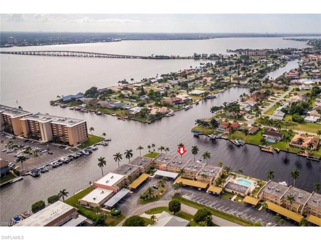 1920 SE 43rd St #215, Cape Coral, FL 33904 (#217040234) :: Homes and Land Brokers, Inc