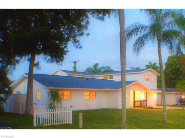 2212 Crystal Dr, Fort Myers, FL 33907 (#217043995) :: Homes and Land Brokers, Inc