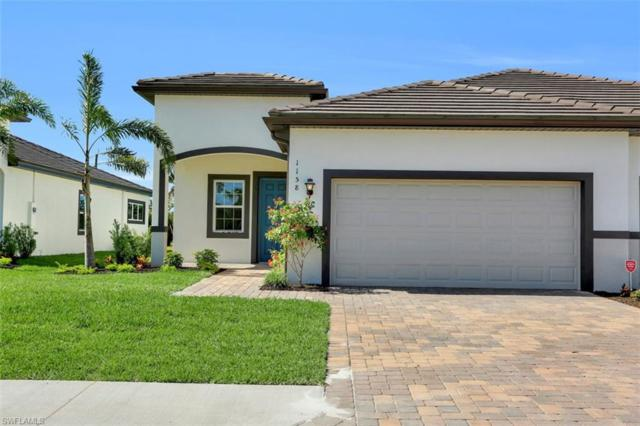 1158 S Town And River Dr, Fort Myers, FL 33919 (MLS #217061622) :: RE/MAX DREAM