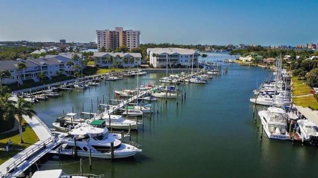 18068 San Carlos Blvd #514, Fort Myers Beach, FL 33931 (MLS #218041973) :: Clausen Properties, Inc.