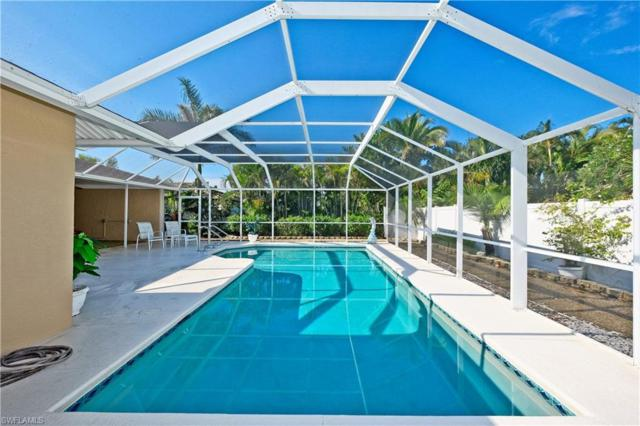 3426 SE 22nd Pl, Cape Coral, FL 33904 (MLS #218045459) :: The New Home Spot, Inc.