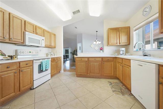 9307 Palm Island Cir, North Fort Myers, FL 33903 (MLS #218057503) :: RE/MAX DREAM