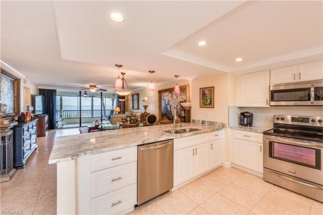 15011 Punta Rassa Rd #105, Fort Myers, FL 33908 (MLS #218060726) :: RE/MAX DREAM