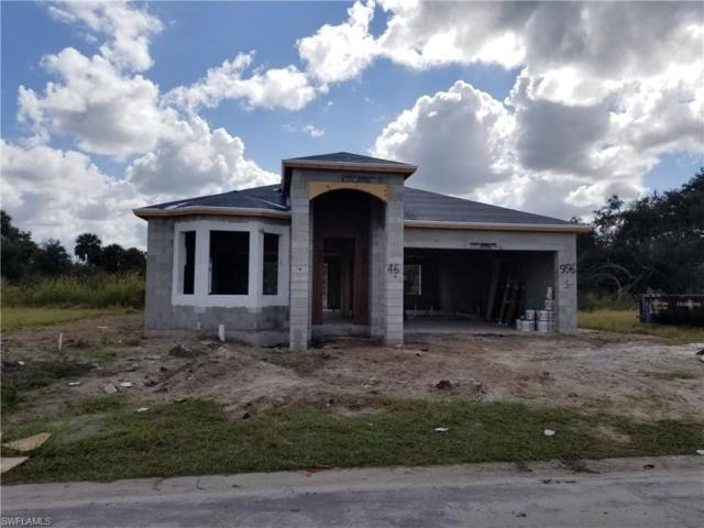 996 Hamilton St, Immokalee, FL 34142 (MLS #218064912) :: Clausen Properties, Inc.