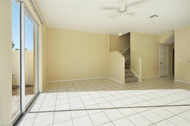 3605 Cedar Oak Dr #102, Fort Myers, FL 33916 (MLS #218064960) :: RE/MAX DREAM