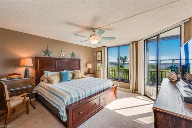 15010 Punta Rassa Rd #106, Fort Myers, FL 33908 (MLS #218068178) :: RE/MAX DREAM