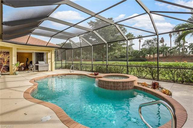 11120 Sierra Palm Court, Fort Myers, FL 33966 (#219003920) :: Caine Premier Properties