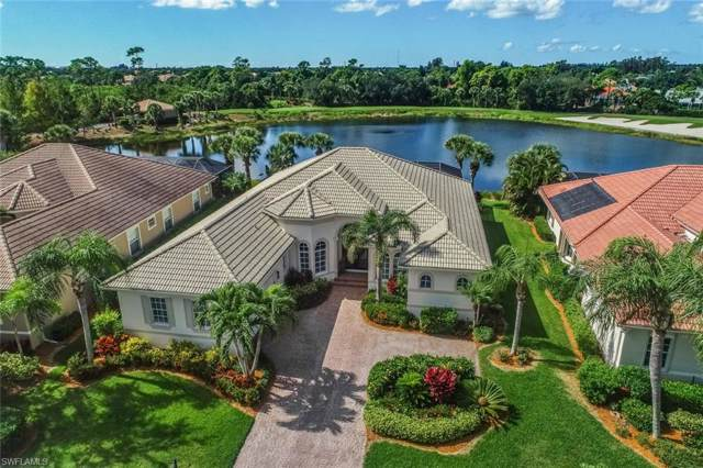 16186 Crown Arbor Way, Fort Myers, FL 33908 (#219071294) :: The Dellatorè Real Estate Group