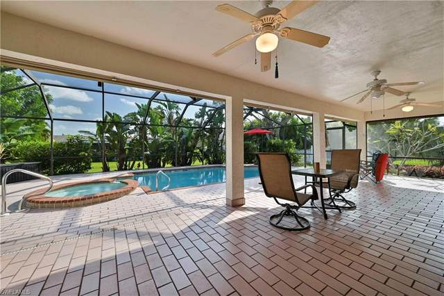 3719 SE 21st Avenue, Cape Coral, FL 33904 (MLS #219079206) :: #1 Real Estate Services