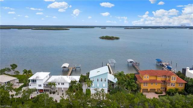 21401 Widgeon Terrace, Fort Myers Beach, FL 33931 (MLS #219084032) :: RE/MAX Realty Team