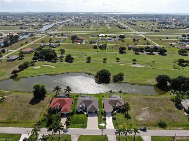 1502 NW 29th Place, Cape Coral, FL 33993 (MLS #220017494) :: Florida Homestar Team