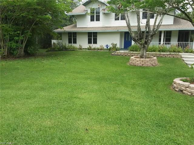 7278 Lake Drive, Fort Myers, FL 33908 (#220019904) :: The Dellatorè Real Estate Group