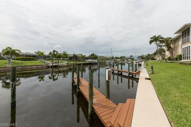 3903 Del Prado Boulevard S B104, Cape Coral, FL 33904 (MLS #220034406) :: RE/MAX Realty Team
