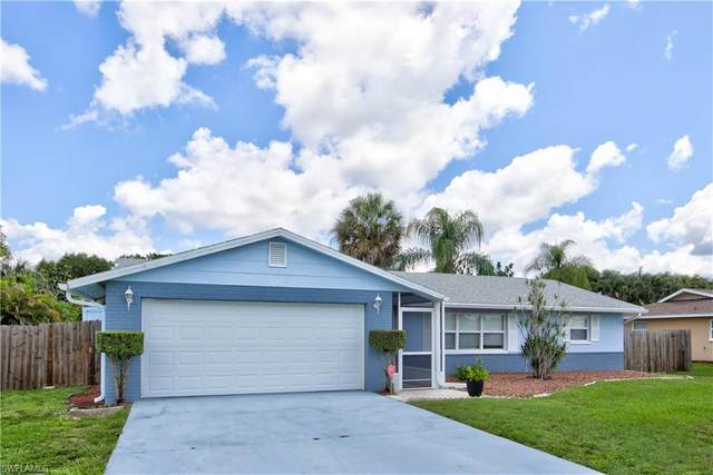 6198 Park Road, Fort Myers, FL 33908 (MLS #220037549) :: RE/MAX Realty Team
