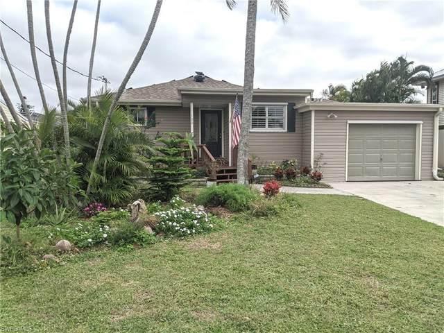 100 Ibis Street, Fort Myers Beach, FL 33931 (MLS #220043286) :: Florida Homestar Team